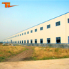 China Design Prefabricated Steel Structure Building