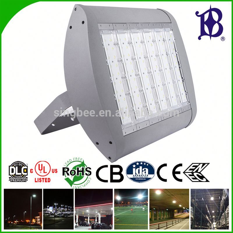 ENEC CE RoHS approved with motion sensor outdoor floodlight