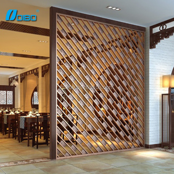 Stainless Steel Room Divider Room Screen Divider