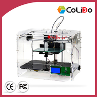 CoLiDo 2.0 Plus 3D Printer, rapid prototyping print rite printer 3d printer machine