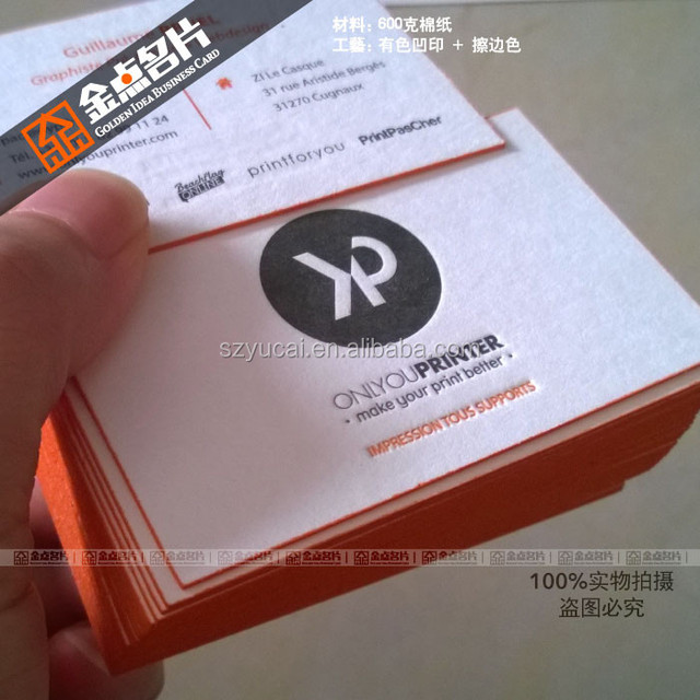 Buy cheap china recycled card printing products find china recycled high quality colorful raised print recycled paper raised business cards for hot sale online reheart Gallery