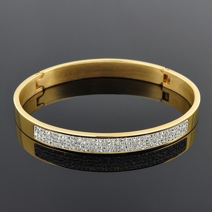 Ladies Gold Bracelet Designs - The Best Bracelet 2017