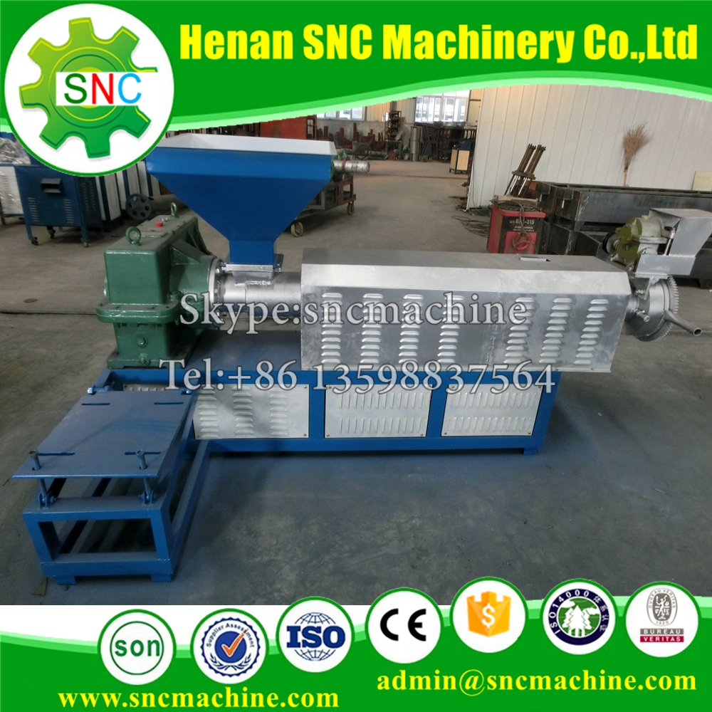 SNC PP PE PET EPS Recycling equipment Factory supply 3d plastic printing machine
