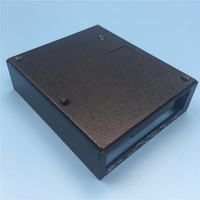 custom metal project metal case electric box