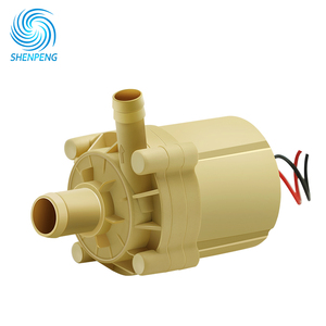 Factory Price Small Electric Submersible Pump