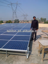 CE Certificated Eco Friendly Sun Product, 5KW 6KW 8KW Solar Panel For Off-Grid /On-Grid Solar Energy System Factory Price