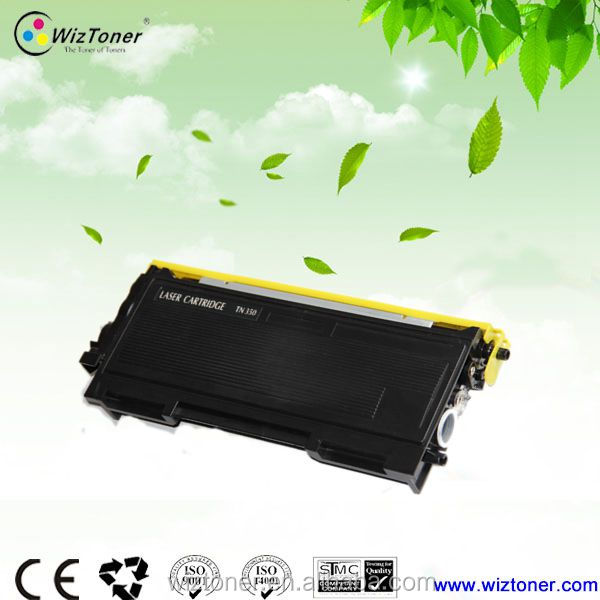 Free sample, New Compatible toner cartridge for Brother TN350