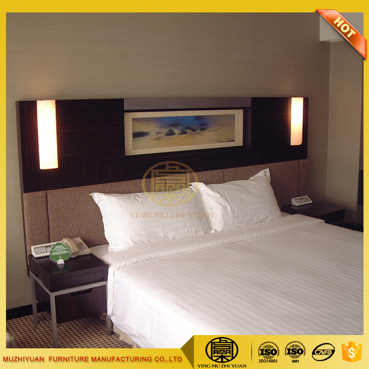 wholesale 5 star hampton inn style furniture for hotel