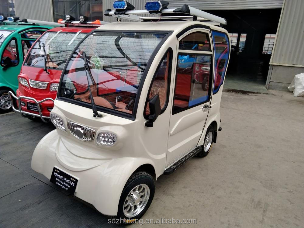 new condition and cheaper electric real car price