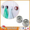 Adhesive towel holder eco-friendly plastic towel holder,bath towel hook