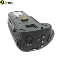 Jinnet New DSLR Camera Battery Grip DMW-BGGH5 For Pana GH5