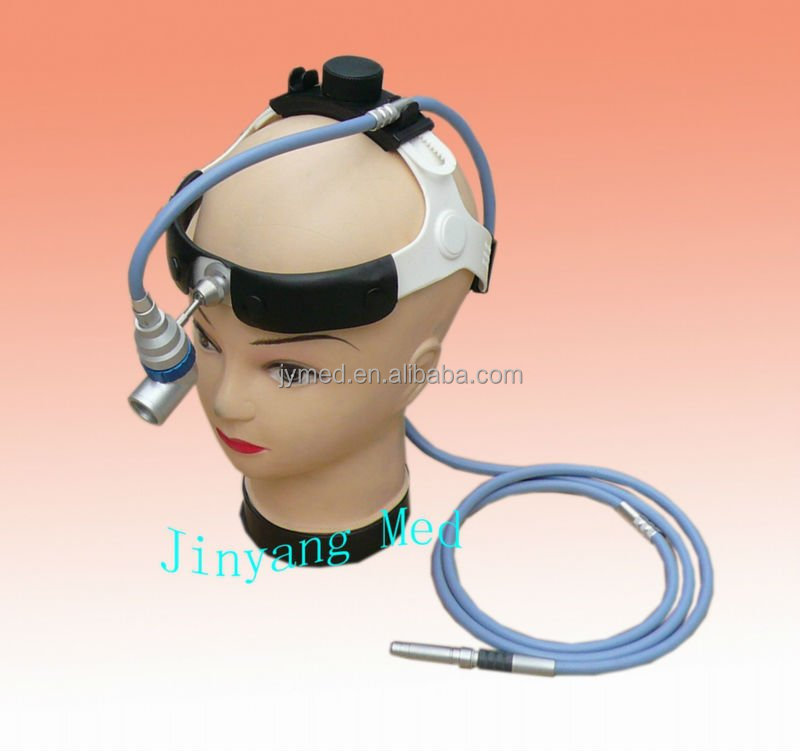 medical ENT instruments surgical head light