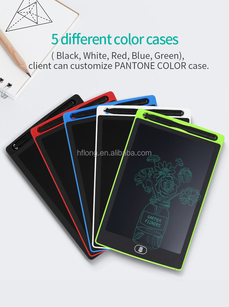8.5 Inch LCD Writing Tablet Digital Drawing Tablet Handwriting Pads Portable Electronic Tablet