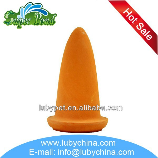 Aquatic Discus Breeding Cone Terra Cotta For Fish Made In China ...