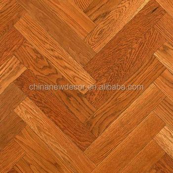 12mm Laminated Flooring Hdf Waterproof Non Slip Parquet Wood Floor
