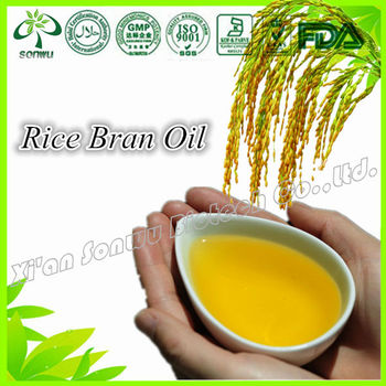 Organic Rice Bran Oil Price - Buy Rice Bran Oil,Organic