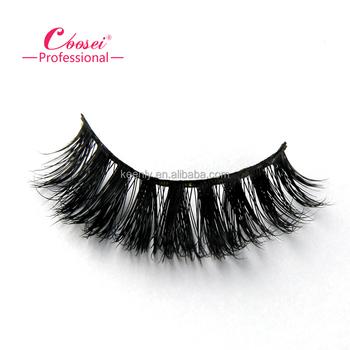 Wholesale False eyelashes manufacturer wholesale mink eyelash/eye ...