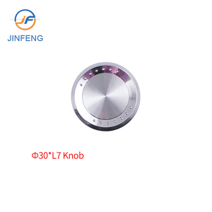 6mm potentiometer/speaker knob/rotary knob