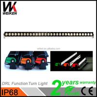 CRE E 10W Single Row 300W 50 Inch marine led light bar 4x4 Truck Jeep super slim Offroad Led Driving Light Bar