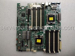 Proliant DL160 G6 Dual CPU Server System Motherboard