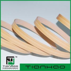 Kitchen cabinets door decorative pvc edge trim, edging strip