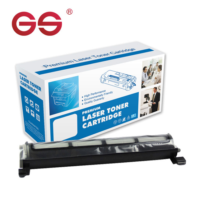 Compatibele printer cartridge KX-FAT411E voor Panasonic