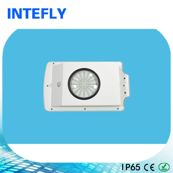 PIR motion sensor smart solar street light intelligent pwm solar charge controller for wholesales