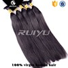 Indian brazilian virgin remy bulk hair extensions without weft for braiding