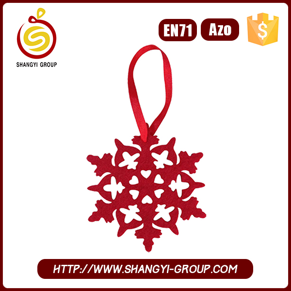 Wholesale felt <strong>christmas</strong> ornaments decoration for sale