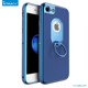 New Arrival Latest Popular 360 Ring Protector Cover For Hard Mobile Phone Case