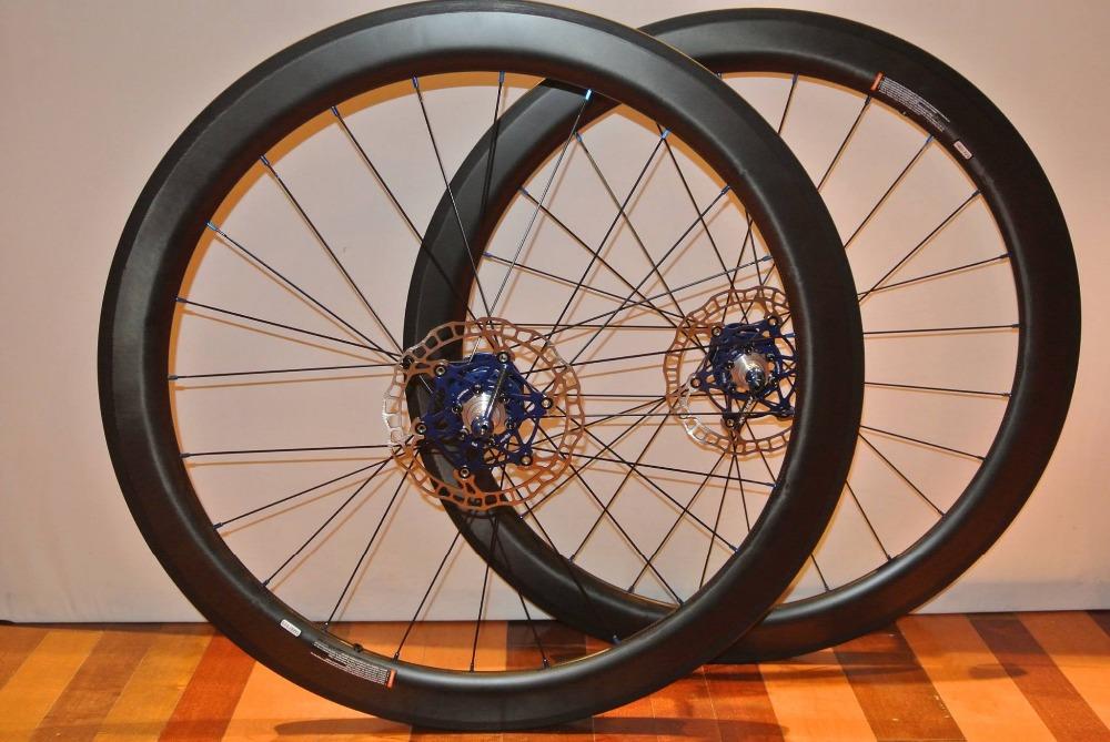 台湾品質カーボンクリンチャーホイールセット自転車カーボン ...