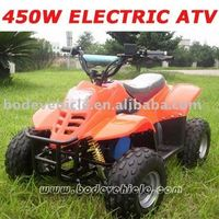 450W ELECTRIC QUAD FOR KID