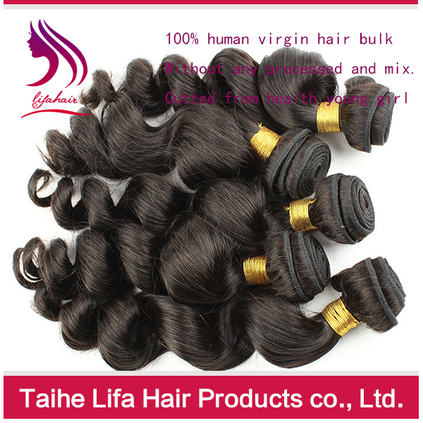 ion professional hair products full cuticle hair weft virgin malaysian hair weaving