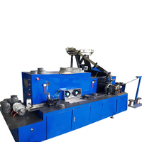 China supplied wire collated Coil Nail Making machine /equipment /production line