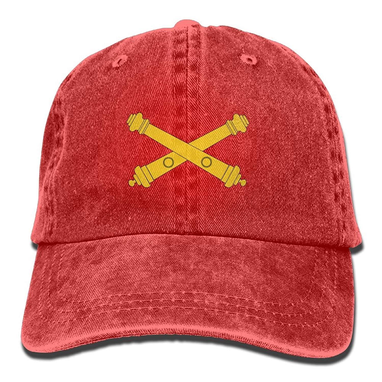 Army Star WWIIAdult Individuality Cowboy Cap