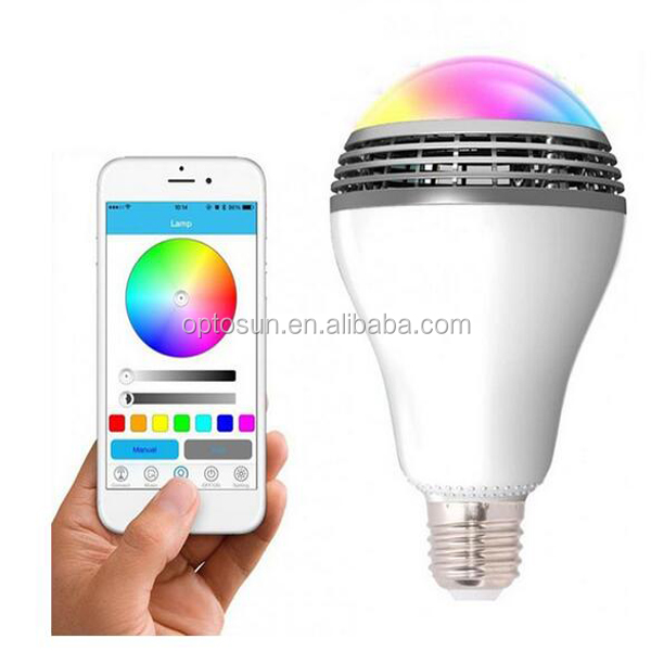 Home lamps and lighting a60 <strong>e27</strong> no flicking 120v led bulb a60 9w apple homekit wifi led smart lights bulb