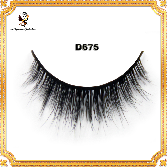 The Newest Fashion Natural Waterproof Eyelash Extension Device