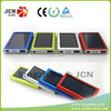 Factory Made Simple Cheap 2000mah Solar Power Bank Charger solar laptop mobile charger