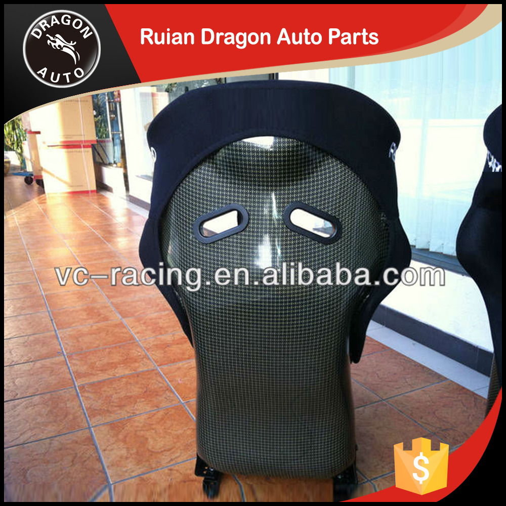 Hot-Selling High Quality Low Price FIA Approval racing seats for sale (Carbon fiber)