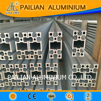 China Golden Supplier Of Aluminum Profiles,V-slot Aluminum Profile ...