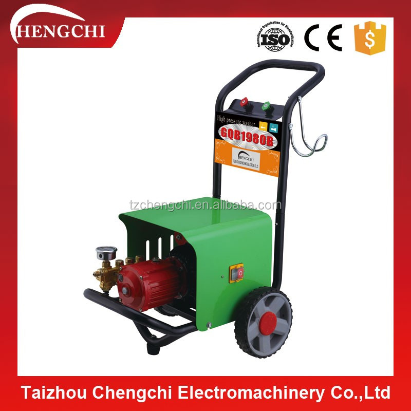 Promotional Energy Saving Jet Water Sewer Car Washer Cleaning Equipment