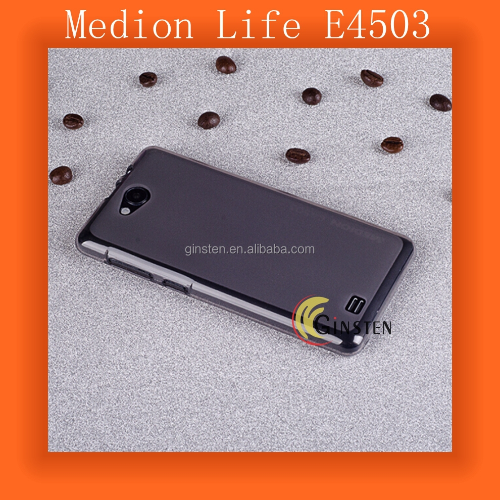 New China Products for Sale Gray Case Medion Life E4503 Cover