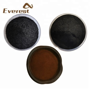 EVEREST Water Soluble Potassium Humic Acid Fulvic Acid Organic Fertilizer Potting Soil