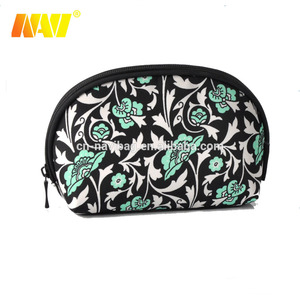Good-looking pattern korean Travel Cosmetic Bag Makeup Case Pouch