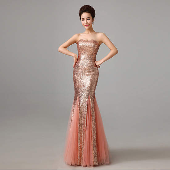 Elegant Evening Gowns With Sleeves Simple Elegance