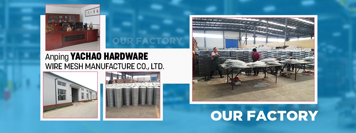 Anping Yachao Hardware Wire Mesh Manufacture Co., Ltd. - welded ...
