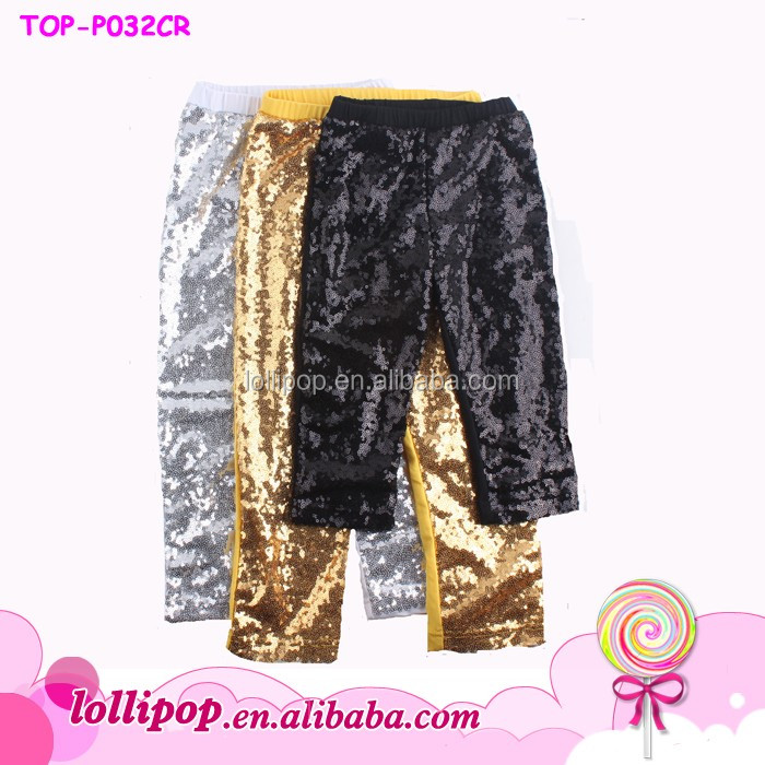 Baby Shiny Sequins Petti Pants For Baby Girls Wholesale Cute Baby ...