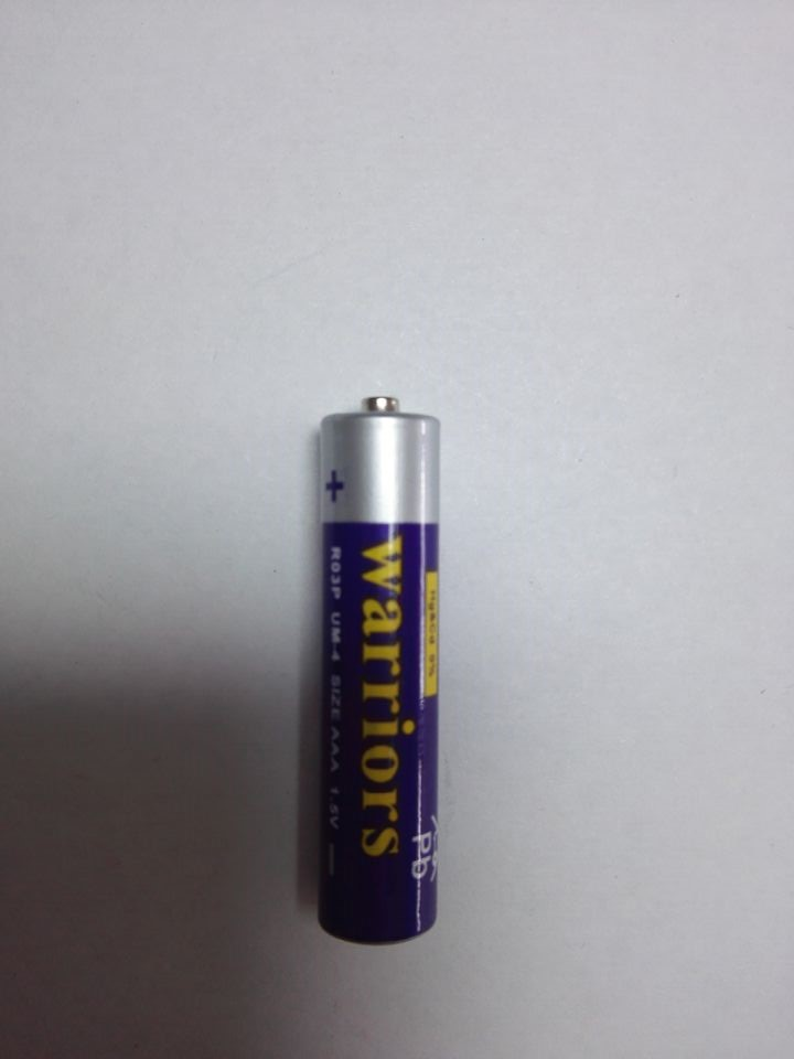 1.5V cheap Carbon r03p AAA Battery