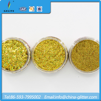 Supply Bulk Craft Glitter Powder KG with Low Price and High Quality