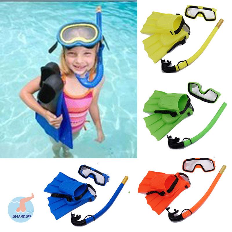 Online Get Cheap Kids Snorkel Set -Aliexpress.com